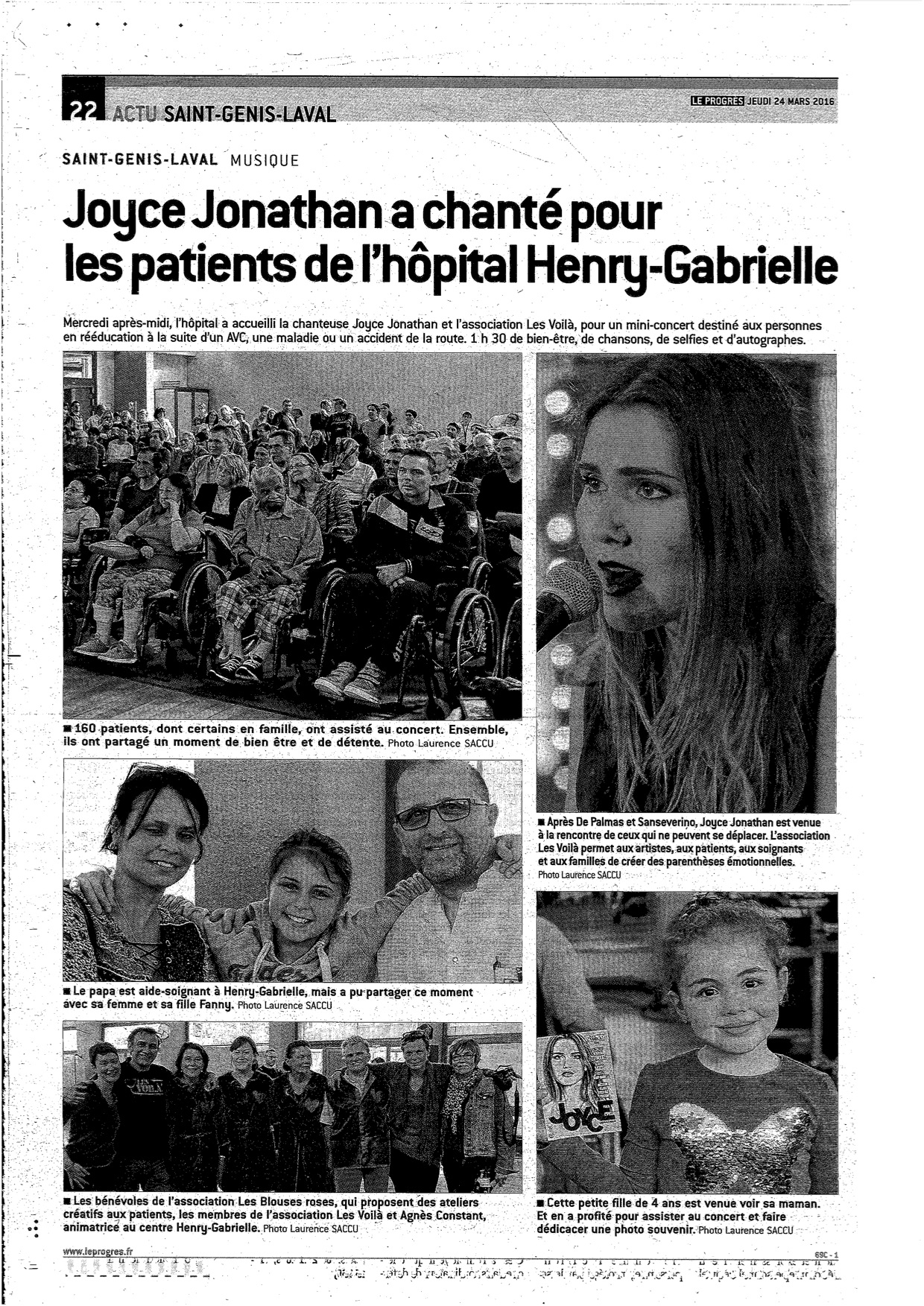 concert joyce jonathan